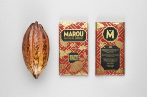 marou chocolate packaging design 3