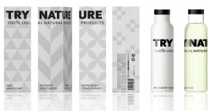 try nature packaging design 2