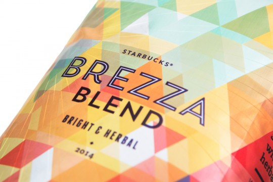 brezza blend packaging design 2