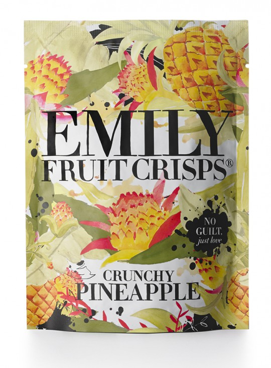 emily fruit crisps packaging design 2