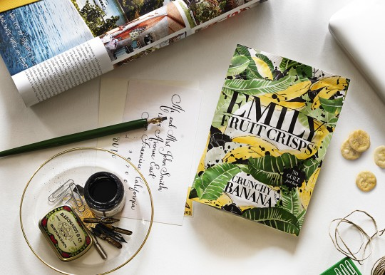 emily fruit crisps packaging design 3