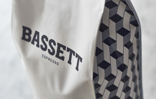 bassett coffee brand food packaging 2