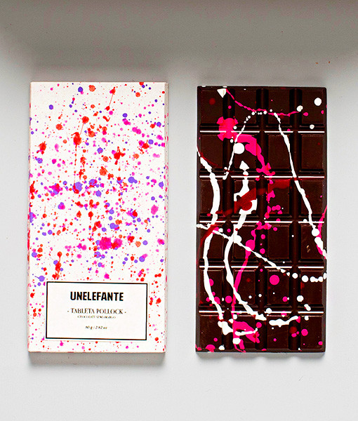 unelefante chocolates food packaging design 3