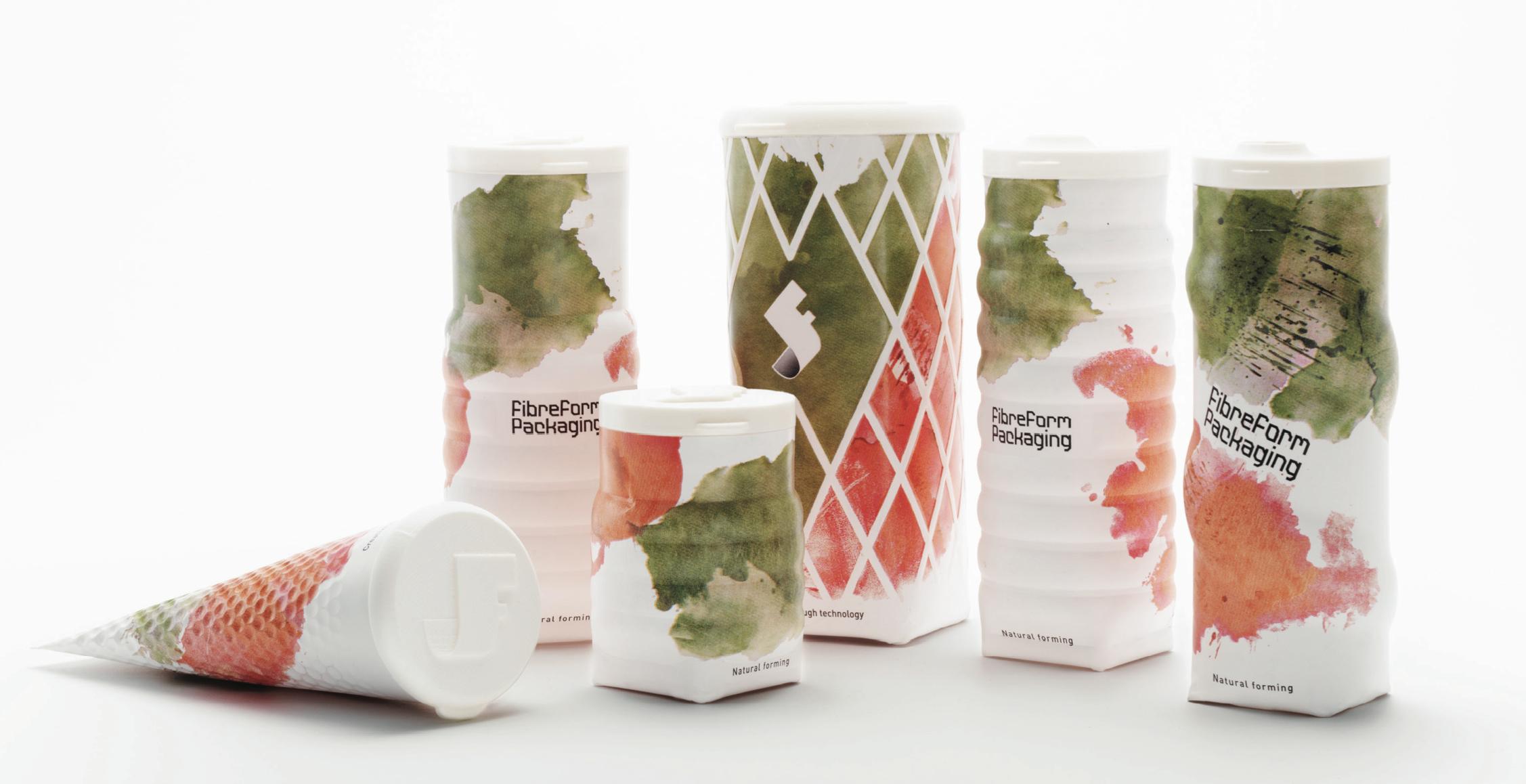 FibreForm Packaging – Ambalaj
