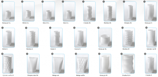 Fibre Form Packaging Innovation Design 7